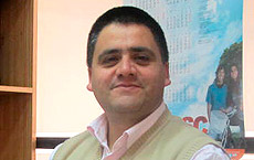 Jesualdo Cuevas